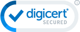 DigiCert Trust Seal Sample