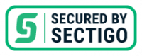 Sectigo Trust Seal Sample
